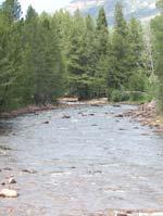Uintah River