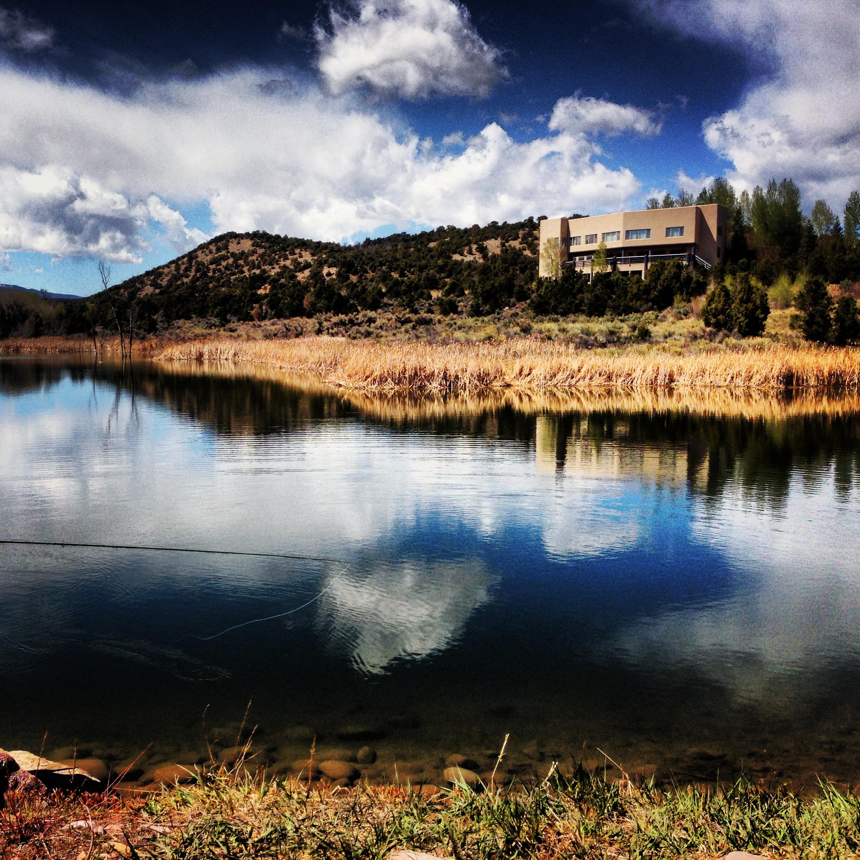 Utah Group Lodge