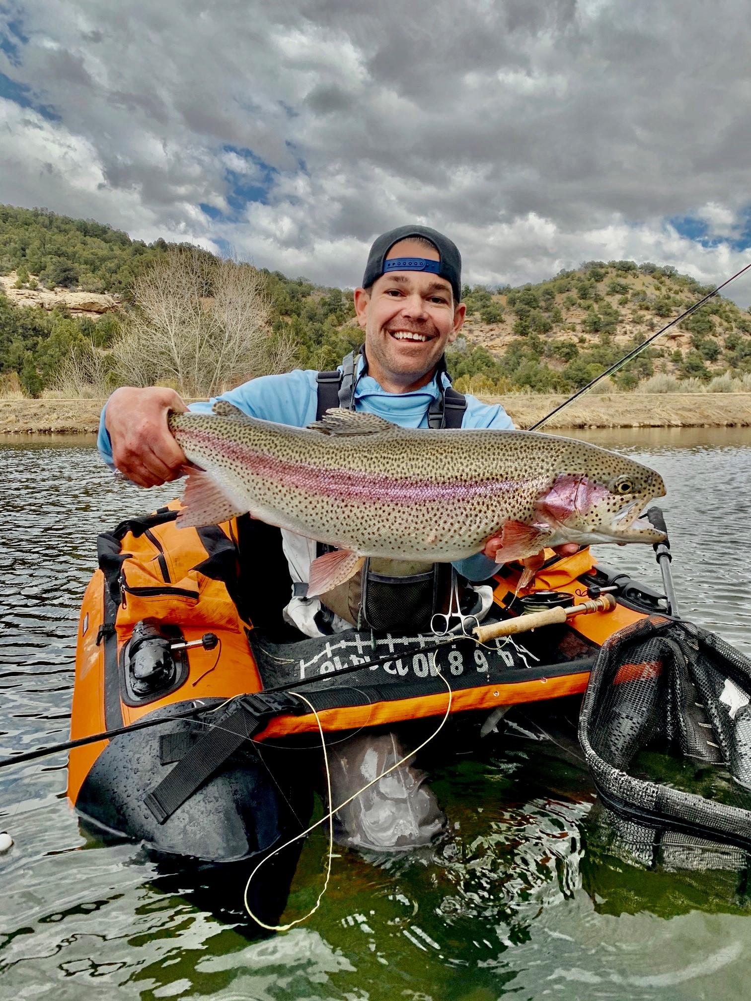 Utah Spring Fishing Lodge